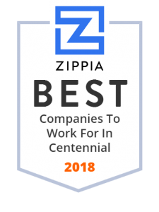 Best companies to work for in Centennial Colorado